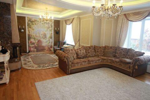 Сдам 2-этажн. дом 366 кв.м. Московский тракт - Фото 2