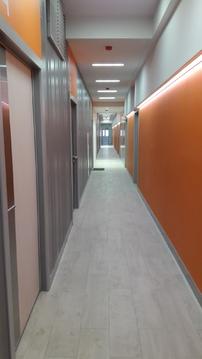 Вашему вниманию предлагаю офисное помещение в аренду площадью 30.8 м2. - Фото 5