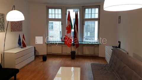 Продажа квартиры, Улица Гертрудес - Фото 4