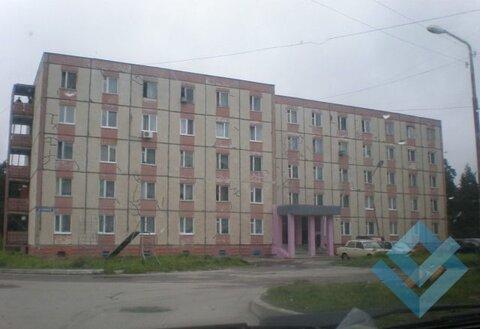 Квартира в 4 мкр, рядом со школой № 5.Отличное предложение! - Фото 1