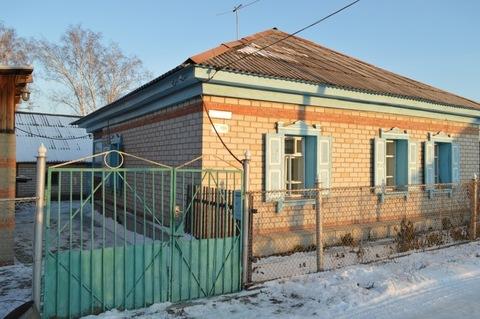 Дом, Белоярск, Новоалтайск - Фото 1