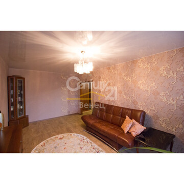 Продается 2х комнатная квартира по адресу ул. 40 летия Победы дом 5 - Фото 3