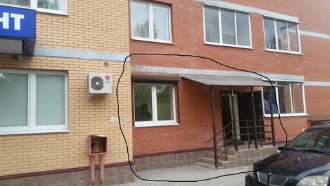 Офис с отдельным входом - Фото 1