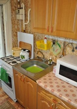1 комнатная со своим газовым отоплением 21 кв.м. г.Киржач - Фото 5