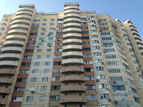 Аренда квартиры, м. Лермонтовский проспект, Улица Наташи Качуевской - Фото 1
