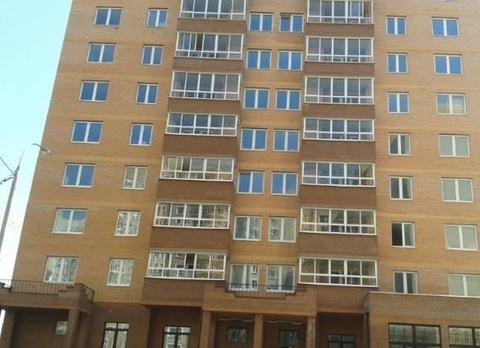 Продам 1-к квартиру, Подольск город, Садовая улица 3к3 - Фото 1