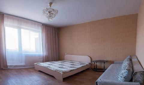 Квартиры посуточно в Красноярске.Отчетность.трц Планета - Фото 1