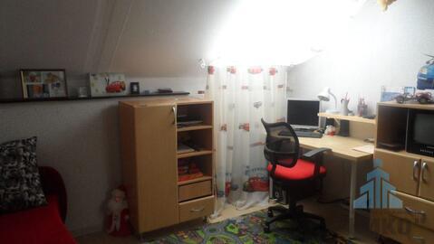 Продается 4 комнатная квартира - Фото 5
