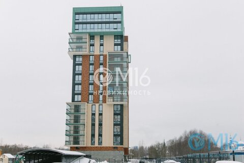Продам трехкомнатную квартиру в ЖК neo - Фото 1