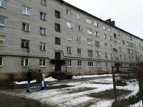 Продам комнату Московская 6, - Фото 1