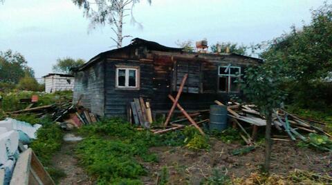 Продается земельный участок д.Ульяниха(ур018) - Фото 4