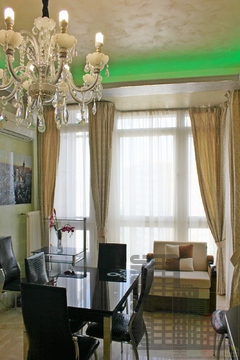 Квартира 67м в жилом комплексе Мономах. Алабяна 13к1 - Фото 3