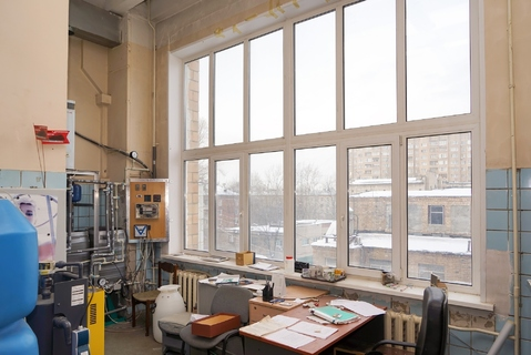 Снять офис в Москве - Фото 1
