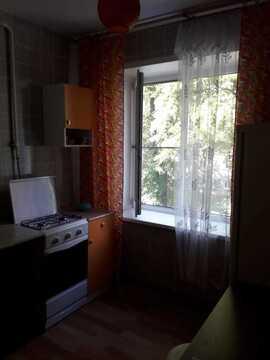 Аренда 2х комнатной квартиры 42 кв.м с новым ремонтом - Фото 5