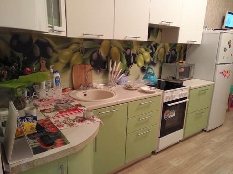 """Продается 2-комнатная квартира в ЖК """"Зеленоградский"""" - Фото 4"""