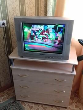 Сдам 1 комнтаную а районе ул.Дианова с мебелью и бытовой - Фото 1