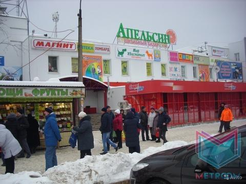 Торговое помещение 7 кв.м. ТЦ Апельсин - Фото 1