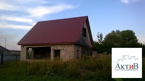 Продажа участка, Ахметово, Аургазинский район, Центральная - Фото 4