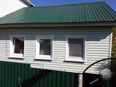 Продается дом с земельным участком, ул. Авиационная - Фото 1