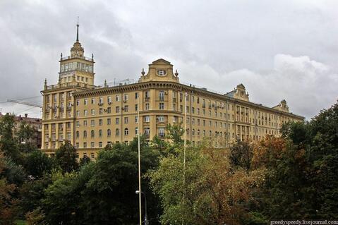 М. Фрунзенская, Фрунзенская набережная, д. 24 - Фото 2