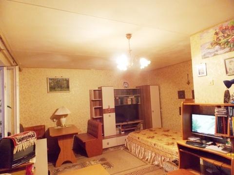 1-комнатная квартира на ул. Наб. Волги, д.34 - Фото 1