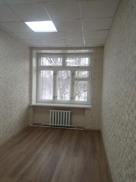 Офис 17 м2 - Фото 1