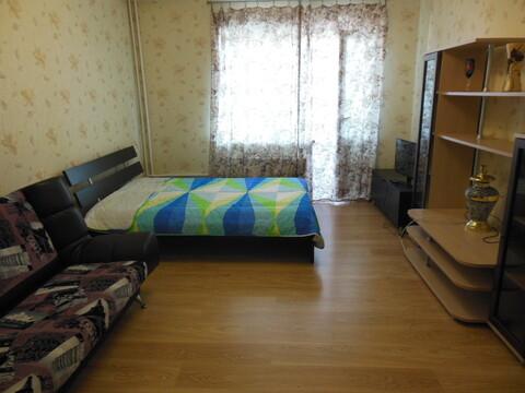 1-комнатная квартира в р-не метро Заельцовская, Гагаринская, пл.Калинина - Фото 1