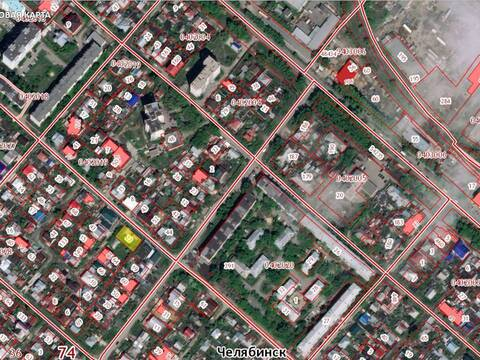 Земельные участки, ул. Белорецкая - Фото 2