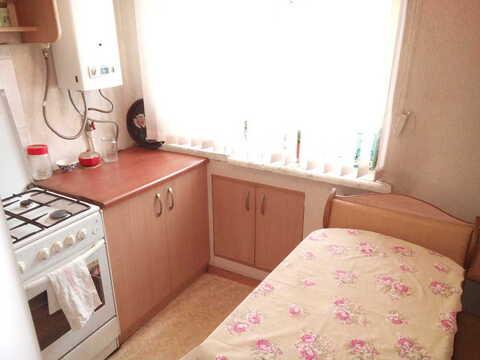 1 800 000 Руб., Продается двухкомнатная квартира (2-ка перепланирована в 3-ку) ., Купить квартиру в Ярославле по недорогой цене, ID объекта - 318400533 - Фото 1