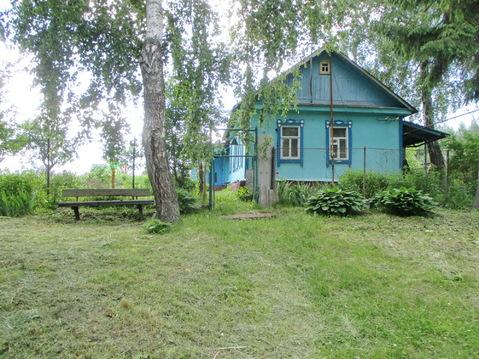 Дом в Урицком районе, Большое Сотниково - Фото 2
