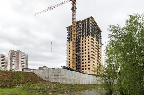 Квартира в ЖК Ольховский мкр Парковый - Фото 3