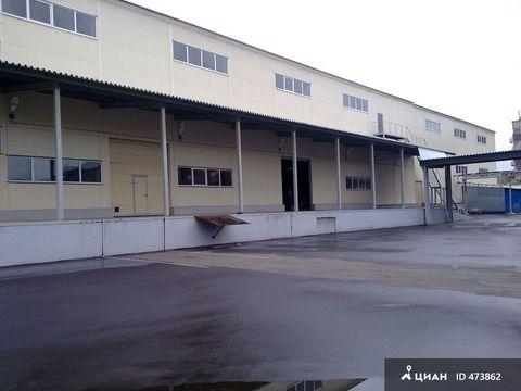 Аренда производственного помещения, Электросталь, Строительный пер. - Фото 2
