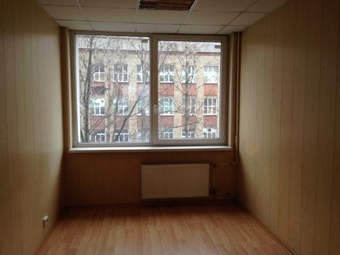 Сдается светлый офис 140м2 в БЦ Мегапарк, на 4/5 эт - Фото 3