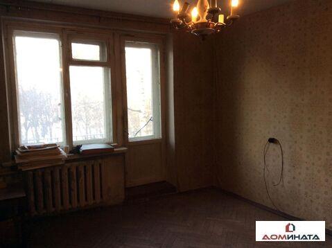 Продажа квартиры, м. Ленинский проспект, Стачек пр-кт. - Фото 1