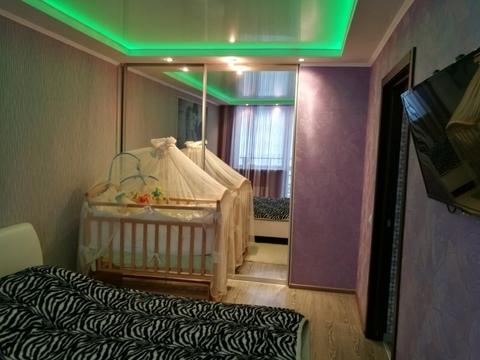 2-к квартира ул. Власихинская, 154а - Фото 5