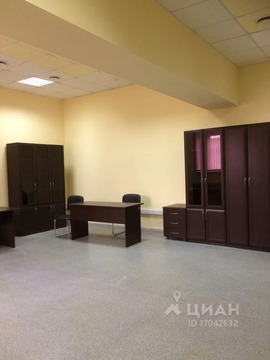 Офис в Астраханская область, Астрахань Брестская ул, 7лит3 (49.3 м) - Фото 2