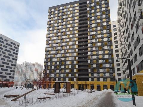 Продается квартира-студия в Мытищах - Фото 2