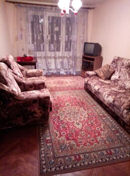 Сдается двухкомнатная квартира, после ремонта(косметика) - Фото 4