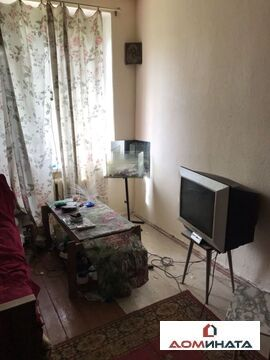 Продажа комнаты, Разметелево, Всеволожский район, Виркинский пер. - Фото 2