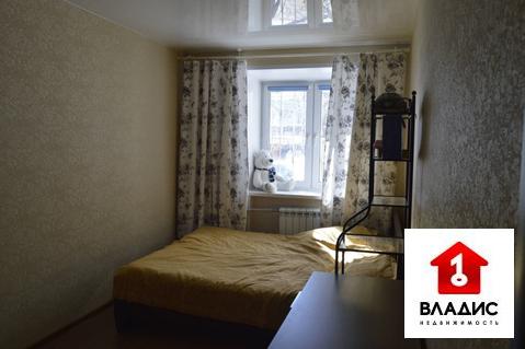 Продажа квартиры, Нижний Новгород, 1-й микрорайон Щербинки - Фото 1