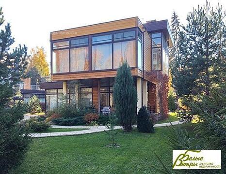 Дом в аренду263 кв. м,  18 сот, Киевское шоссе,  17 . - Фото 2