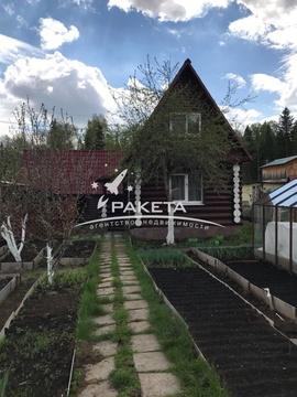 Продажа дома, Ижевск, Вторая ул - Фото 1
