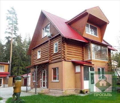 Продажа дома, Вырица, Гатчинский район - Фото 1