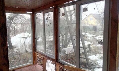 Продается одноэтажная дача 40 кв.м. на участке 6 соток - Фото 5