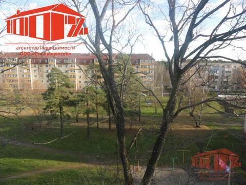 1 ком. квартира Новый городок, д. 8, 13 км от МКАД Щелковский район - Фото 4
