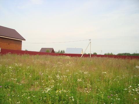 Продам земельный участок 10 соток под строительство жилого дома - Фото 1
