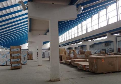 Торгово-складской комплекс - Фото 4