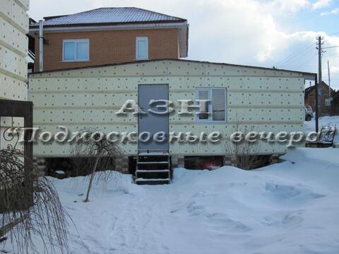 Дмитровское ш. 25 км от МКАД, Овсянниково, Коттедж 300 кв. м - Фото 4