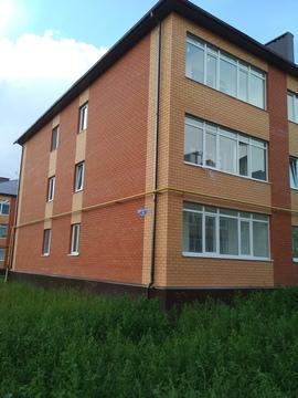 Квартира в новом доме - Фото 1