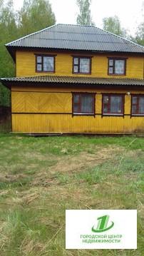 Дача с баней в СНТ Азимут (д. Ворыпаево) - Фото 1